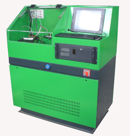 NTS300 COMMON RAIL TEST BENCH