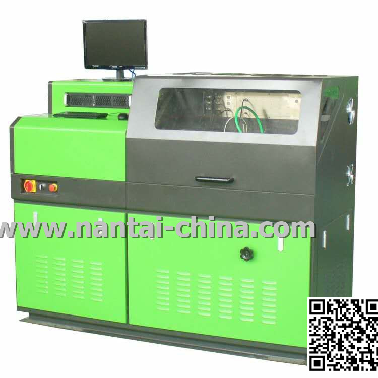 CR3000A-708 COMMON RAIL SYSTEM TEST BENCH