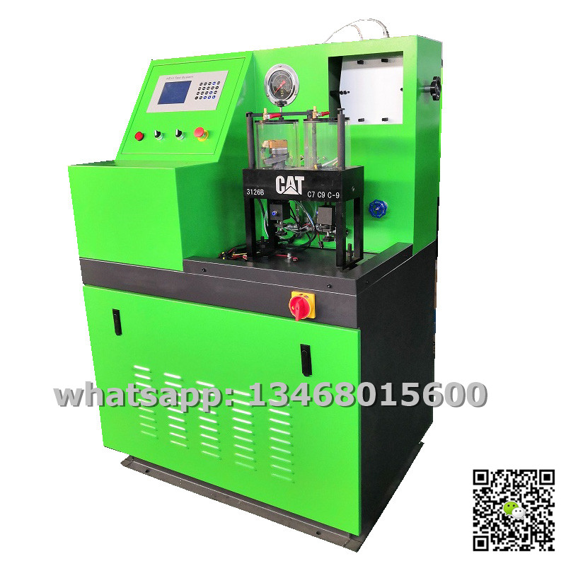 CT796 HEUI C7/C9/3126 injector test bench