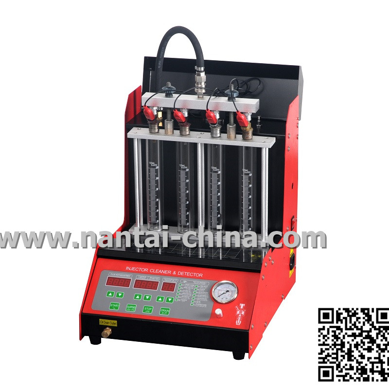 QCM200 GAOLINE DIGANOSTIC CLEANING TESTER