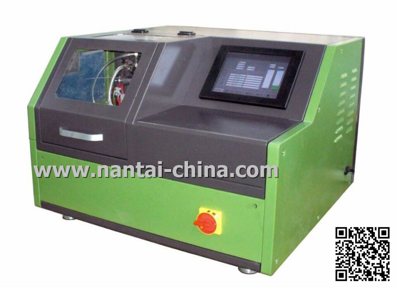 NTS205 Common Rail Injector Test Bench