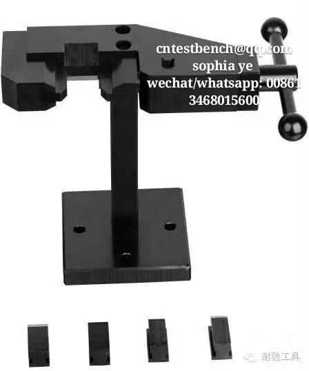 NO.1098  INJECTORS DIS MOUNTING STAND