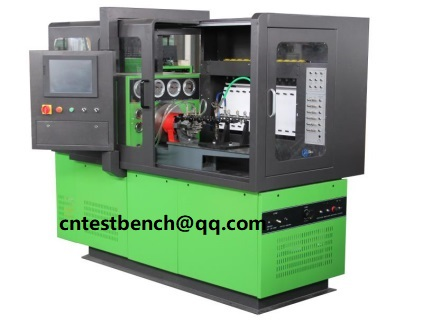 NTS815A common rail system test bench