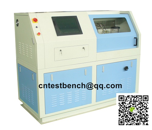 CR816 common rail system test bench