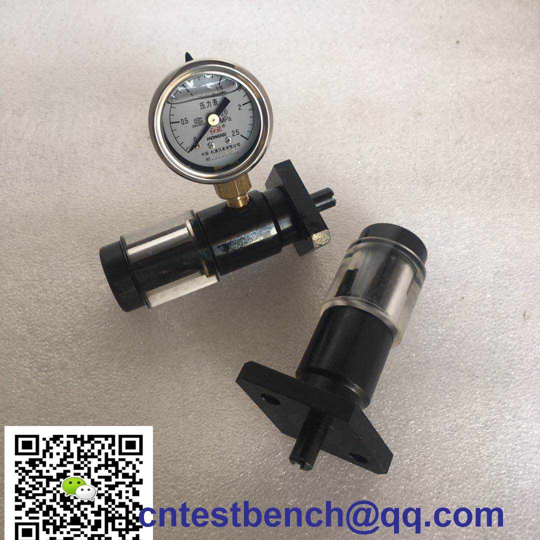 NO.907 VE PUMP PRESSURE TESTER