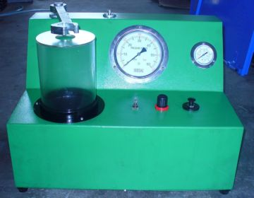PQ400 DOUBLE SPRINGS NOZZLE TESTER