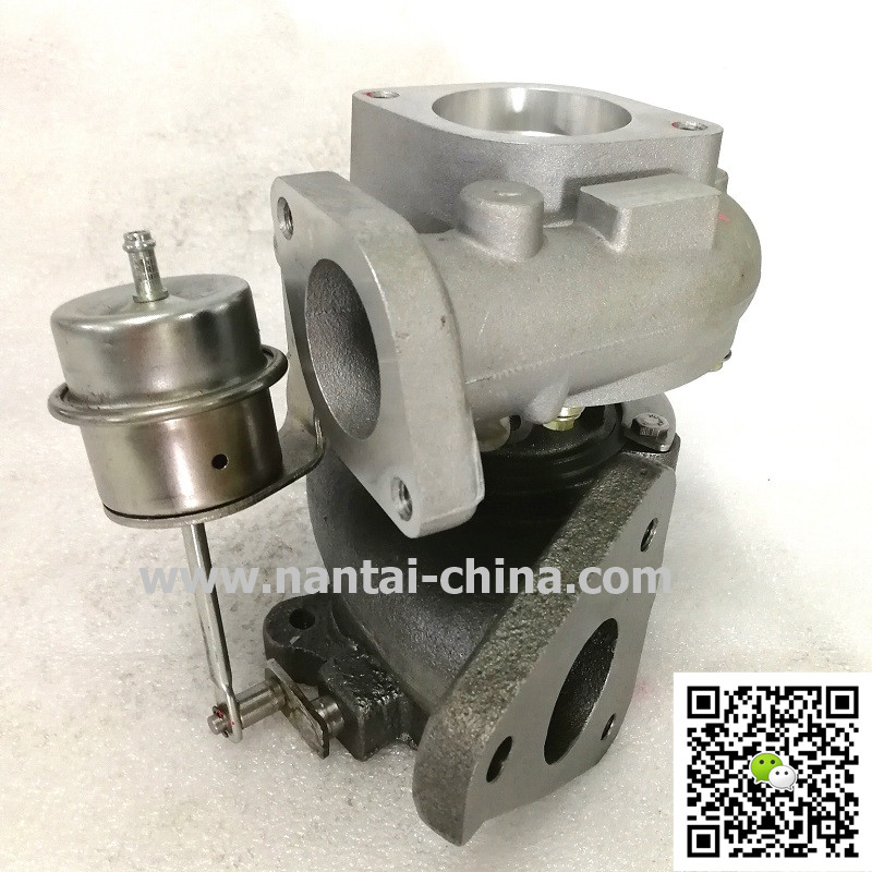 Turbocharger GT1752S 14411-VB300 701196-5007S For Nissan Patrol 2.8 TD Engine RD28TI Y61