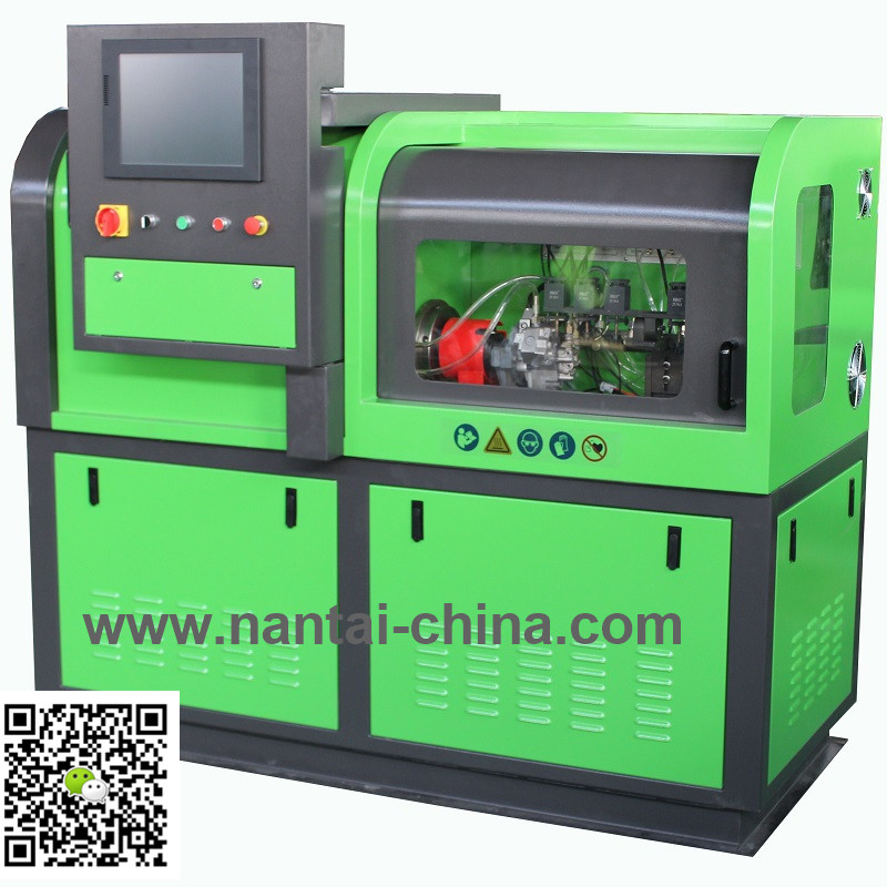 CR925 Common rail system test bench