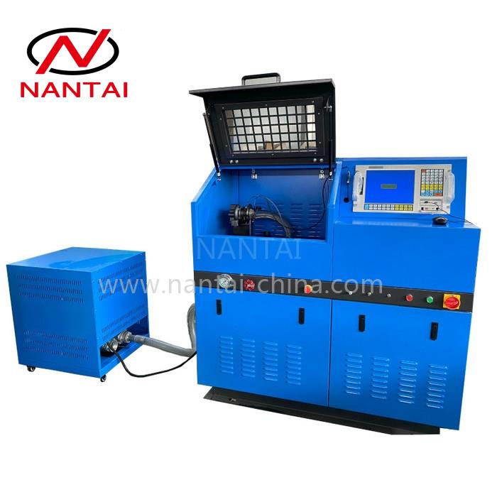 NT-D3 Turbocharger full speed dynamic balance machine
