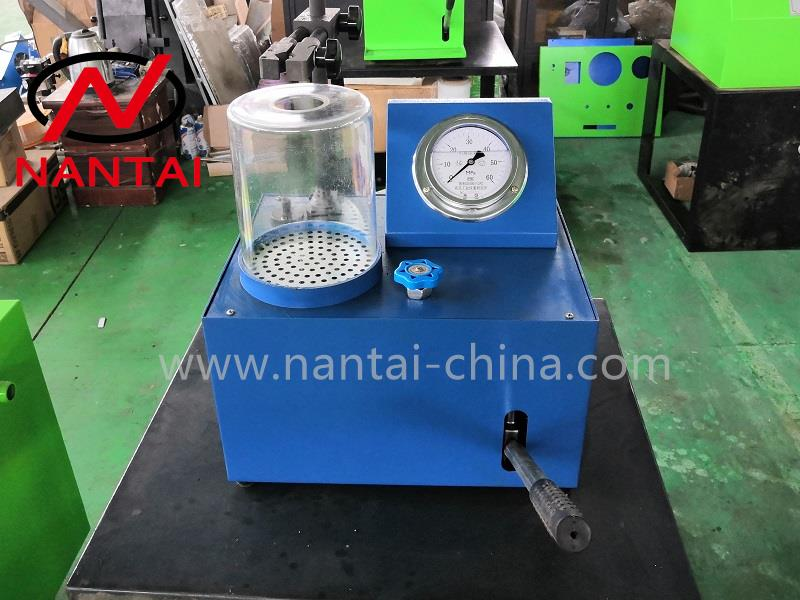 PS200A Nozzle tester