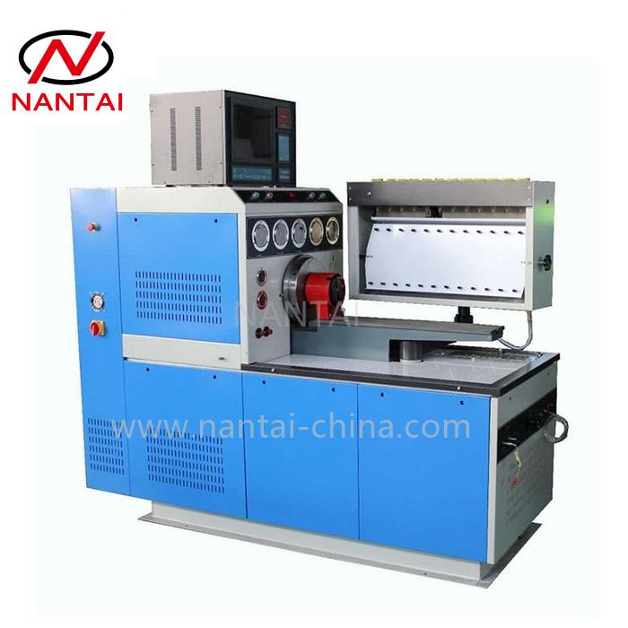NTS619 Blue-white Diesel pump test bench