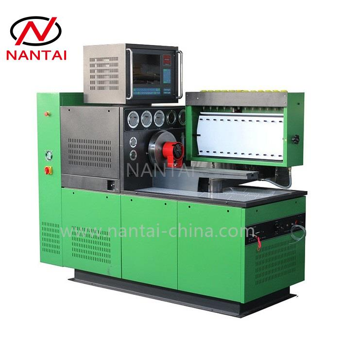 NT3000 diesel fuel injection pump test bench