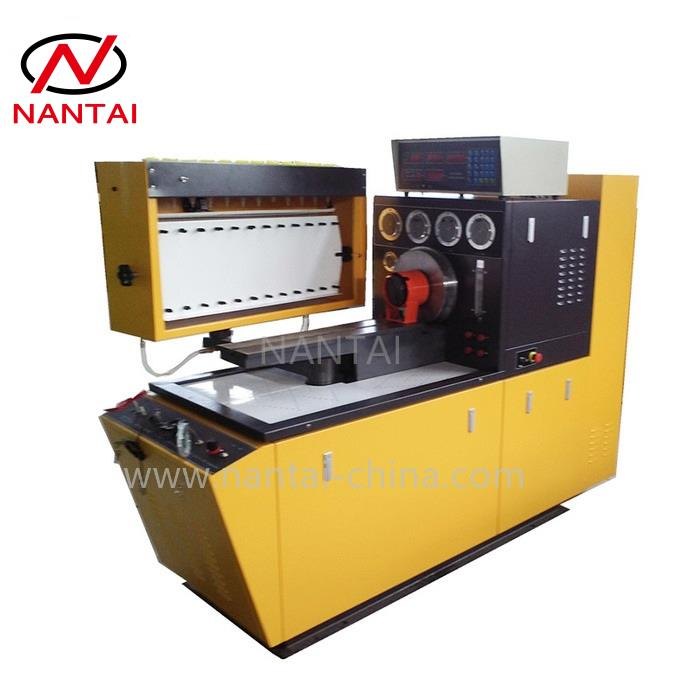 BD850 diesel fuel injection pump test bench