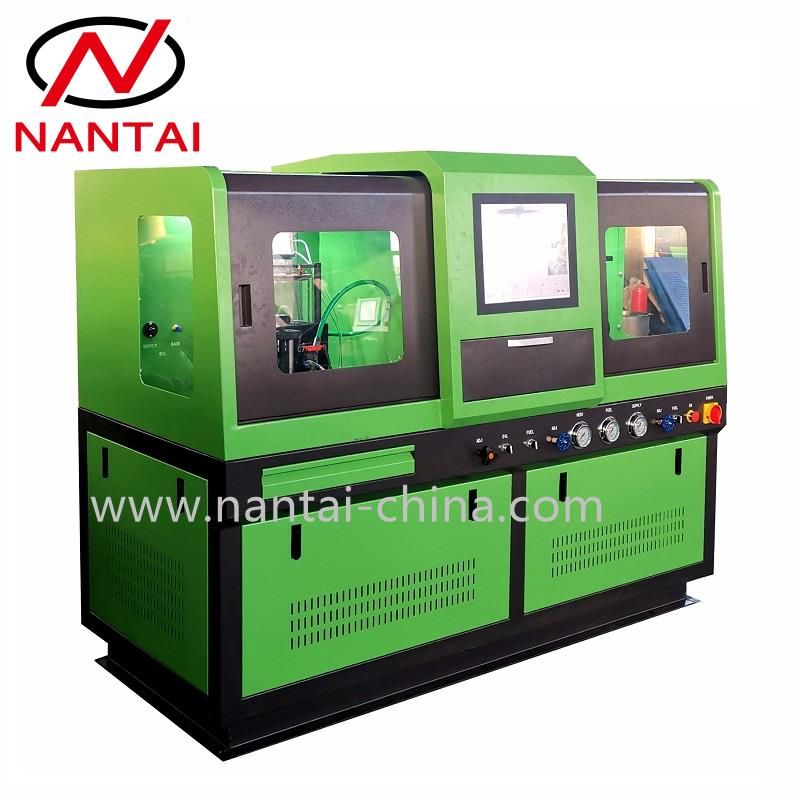 CR966 HEUI EUI EUP common rail injector and pump test bench
