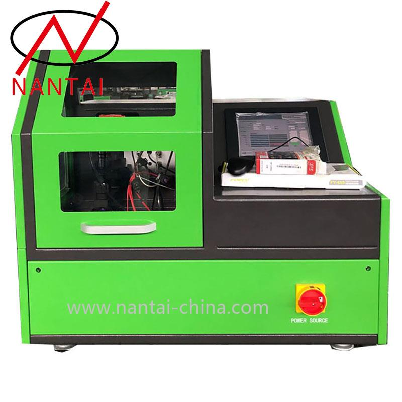 NEW NTS206 Common rail injector Test bench